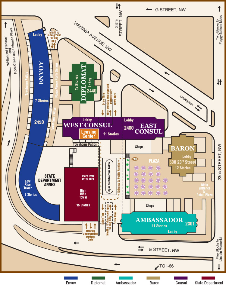 Get directions to Columbia Plaza Apartments. Columbia Plaza Apartments Foggy Botton Washington DC
