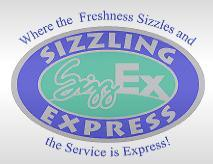 Sizzling Express
