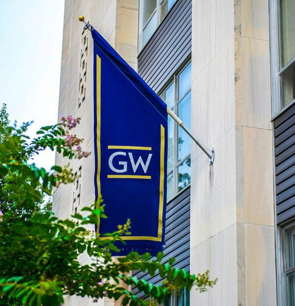 George Washington University - Foggy Bottom Apartments Photo Gallery