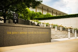 Foggy Bottom Apartments Photo Gallery - The John F. Kennedy Center for the Performing Arts