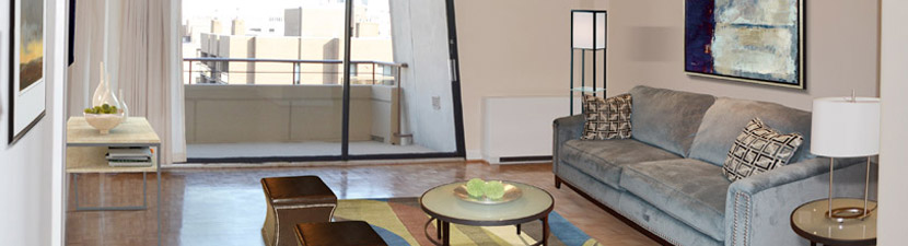 Apartment Living In Foggy Bottom Nw Dc Columbia Plaza