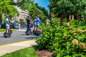 Segway Tours Washington DC - Foggy Bottom
