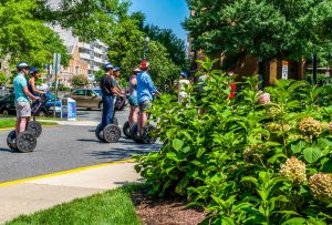 Foggy Bottom Apartments Photo Gallery - Segway Tours in Foggy Bottom
