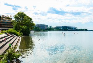 Foggy Bottom Apartments Photo Gallery - Georgetown Waterfront in Washington DC